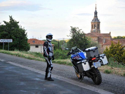 Ruta Trail La Rioja