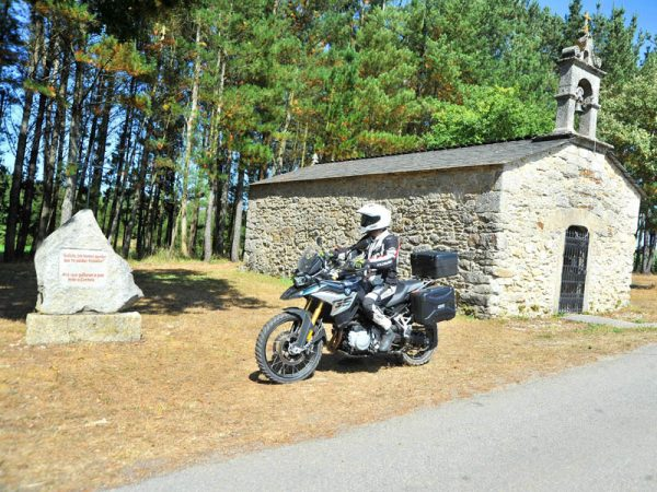 Ruta Trail por la provincia de Lugo. Terra Chá, Tierra de Castros y Hórreos