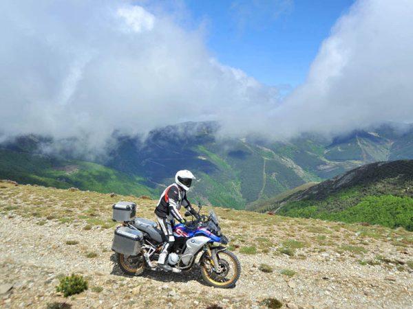 Ruta Trail. Por la provincia de La Rioja. La Sierra de la Demanda
