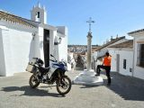 Ruta trail por Sevilla