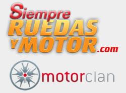 Siempre Ruedas y Motor