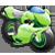 Mi moto no gasta
