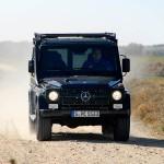 Mercedes G Professional 13