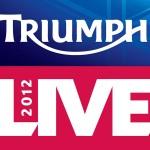 Triumph Live 2012 01