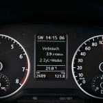Volkswagen Polo Blue GT 36