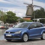 Volkswagen Polo Blue GT 54