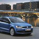 Volkswagen Polo Blue GT 56