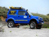 Suzuki Jimny Mas4x4 48