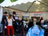 Muevete por Madrid en Moto 14