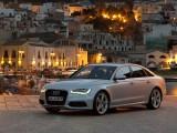 Nuevo modelo de acceso Audi A6 01