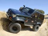 Toyota Land Cruiser KZJ 70 03