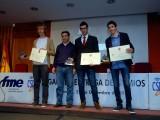 Gala campeones RFME 11