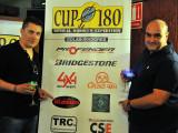 Present CUP 180 20