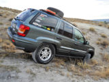 grand cherokee expedition 17