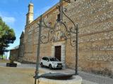 Ruta SUV Trail Subaru en Sevilla 030