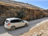 Ruta SUV Trail Subaru en Sevilla 050