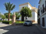 Ruta SUV Trail Subaru en Sevilla 082