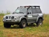 Preparacion Nissan Patrol GR Y61