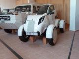 Museo Automocion Merzouga