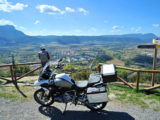 Ruta Trail BMW 1200 GS