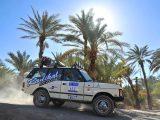 Rally Clásicos del Atlas Invernal
