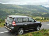 Ruta Land Cruiser por Galicia