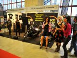 Salon Moto Madrid